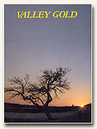 Valley Gold Book